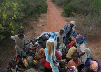 Competing with the ICC for Justice: The Central African Republic