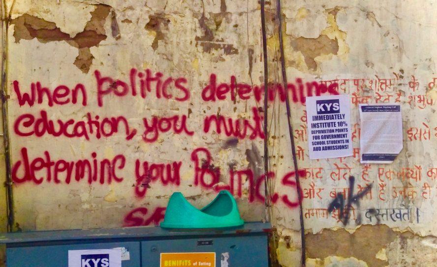 Violence and Dissent in Modi's India