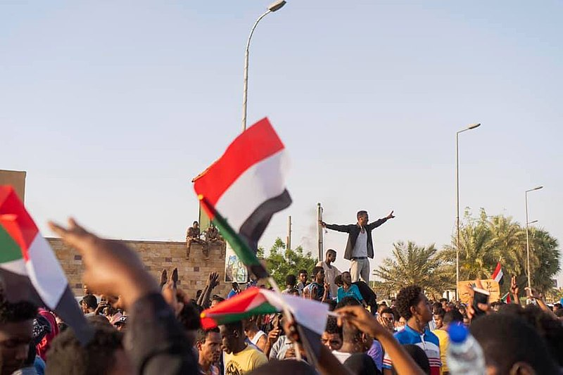 A Second Spring? The Fragile Hope for Democratic Transition in Sudan and Algeria