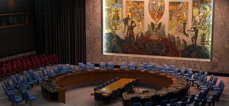 How Feminist is the United Nation's Women, Peace, and Security Agenda?