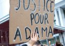 Justice Pour Adama: Covering the Protests in Paris