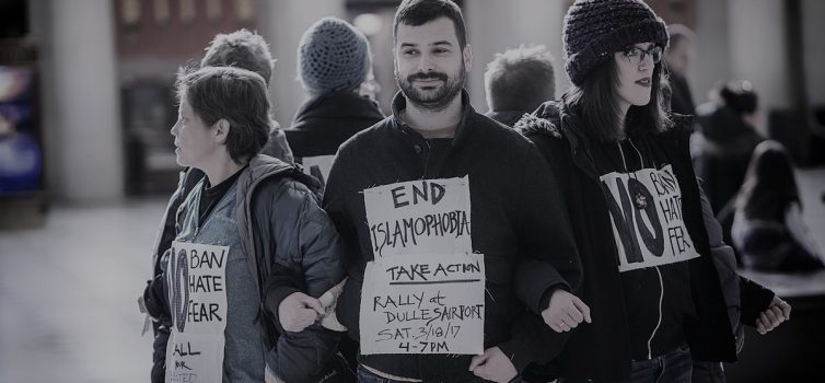 Why Islamophobia is more than a European Crisis