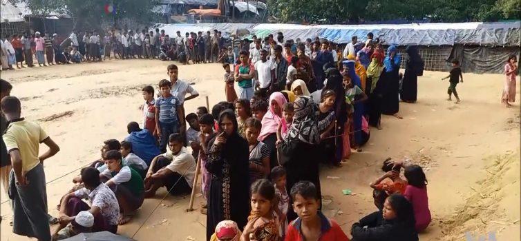 Islamophobia and the Rohingya Genocide