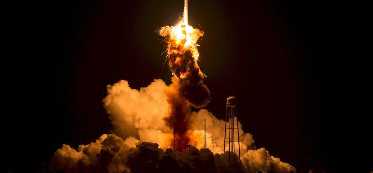 The Erbil Rocket Attack