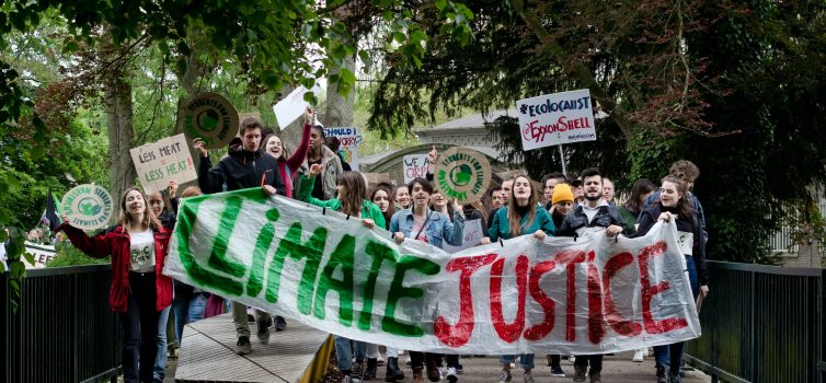 "The Myth of the ""Eco-Terrorist"""