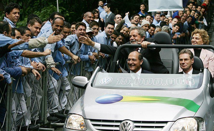 Will Lula De Silva's Return to Politics Stop the World's Most Dangerous Man?